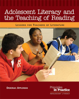 Adolescent Literacy and the Teaching Reading