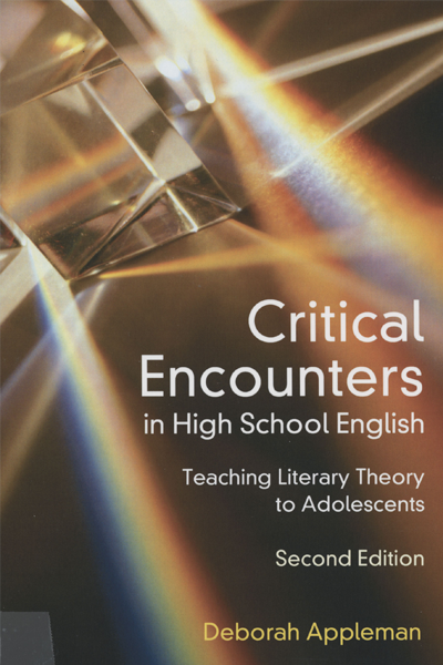 Critical Encounters in High School English